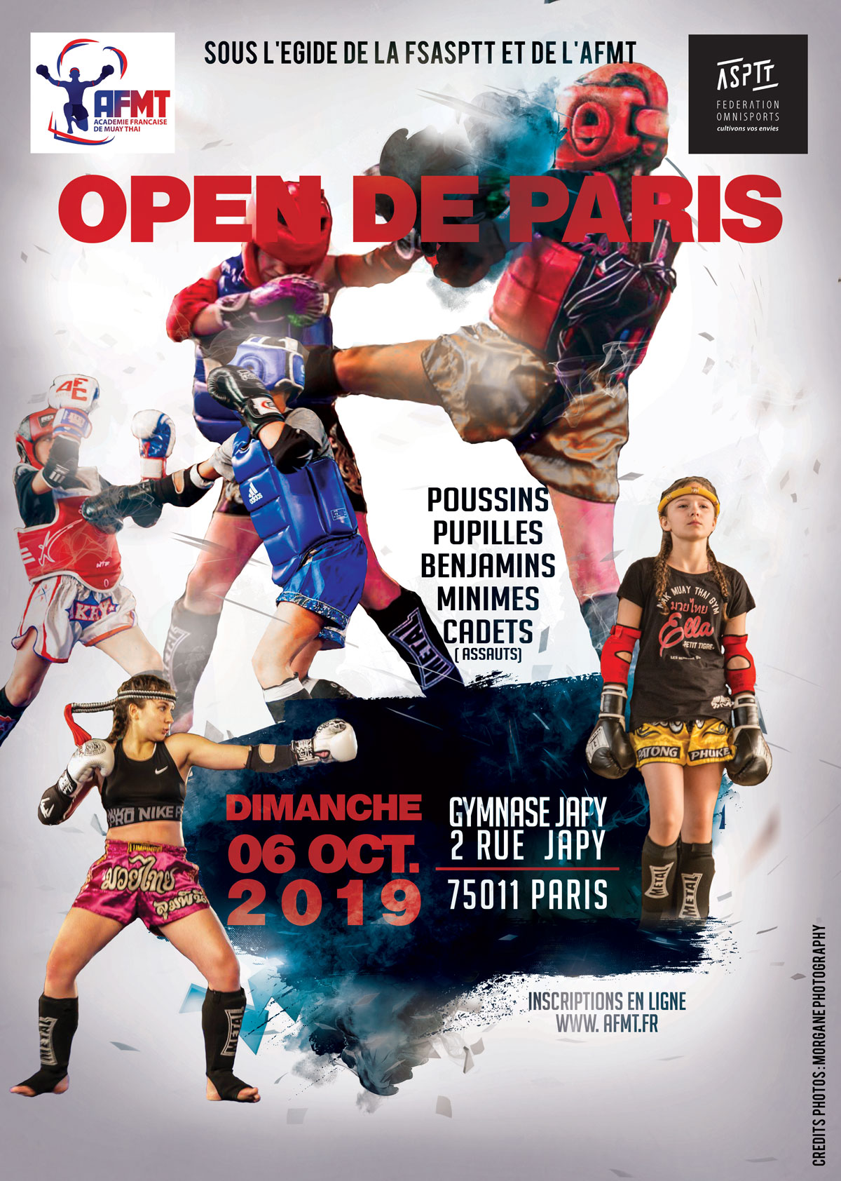 open paris 06102019